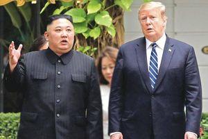Thượng đỉnh Mỹ-Triều tại Hà Nội: 'Giấy chứng nhận vàng' cho Việt Nam
