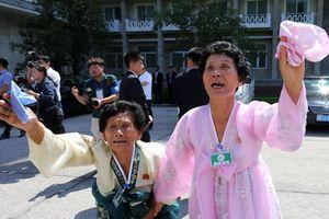 Hậu thượng đỉnh Mỹ-Triều: Một đời người chờ đợi vẫn chưa thấy hòa bình