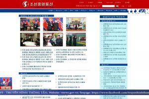 Triều Tiên và Mỹ nhất trí tiếp tục đối thoại cải thiện quan hệ