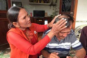 Hà Tĩnh: Liệt sĩ trở về sau 40 năm