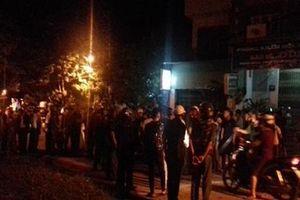 Hà Nội: Nhân chứng vụ án mạng tử vong sau khi uống chai nước lạ