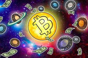 Giá tiền ảo hôm nay (1/3): Nhà đầu tư 40 năm kinh nhiệm nói giá Bitcoin sẽ chạm mức 67.193 USD