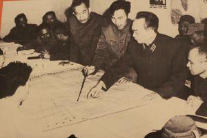 Đại tướng Võ Nguyên Giáp - Nhà chỉ huy thiên tài, Người Anh cả của Quân đội nhân dân Việt Nam