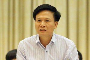 Chuyển hồ sơ sai phạm tại Công ty Gang thép Thái Nguyên sang Bộ Công an