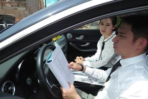 Huy Khánh, chàng 'Don Juan' Việt trở lại màn ảnh với những 'cảnh nóng'