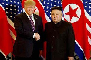Dư luận Nga đánh giá tích cực về Hội nghị Thượng đỉnh Mỹ-Triều