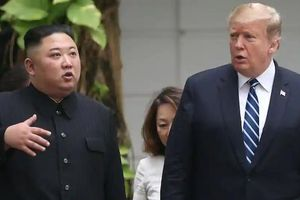 Hội nghị tại Hà Nội đặt nền móng cho đàm phán Mỹ-Triều tương lai