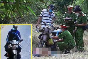 Người phụ nữ nghi bị sát hại trong rừng ở Ninh Thuận: Nghi can là người chồng hờ bất hảo