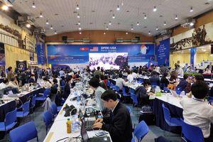 Dấu ấn đậm nét của Trung tâm Báo chí quốc tế phục vụ Hội nghị Thượng đỉnh Hoa Kỳ - Triều Tiên