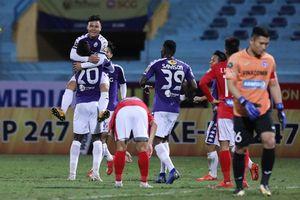 V-League 2019: Khẳng định sức mạnh