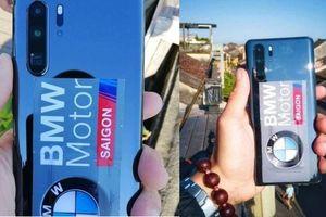 Huawei P30 Pro lộ ảnh thực tế - ống kính Leica, zoom 10x