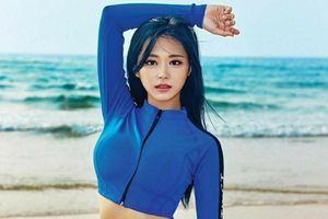 5 'nữ thần' xinh đẹp nhất Kpop do cư dân mạng lựa chọn