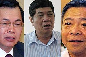 Bộ trưởng nghỉ hưu bị cách chức: Văn bản đã ký có còn giá trị?