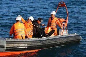 Điều tra vụ tàu dịch vụ dầu khí va chạm với tàu cá Bình Định