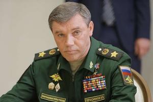 Tướng Valery Gerasimov: Đối thủ của Nga đang chuẩn bị phát động các cuộc chiến tranh kiểu mới