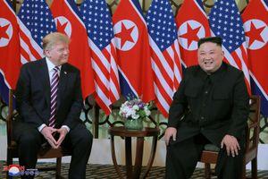 Tín hiệu tích cực từ thượng đỉnh Mỹ - Triều