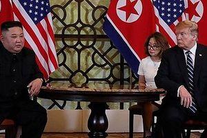 Hội nghị Thượng đỉnh Mỹ-Triều lần 2: Nền móng cho sự tiến triển