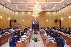 Doanh nghiệp Nhật Bản đánh giá cao môi trường đầu tư của Việt Nam