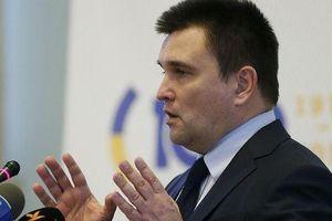 Ukraina dọa biến Biển Đen thành 'Tam giác quỷ Bermuda' với Nga