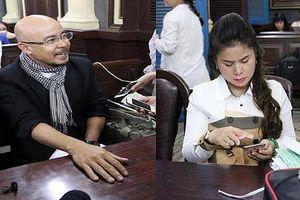 Vụ ly hôn của 'vua cà phê' Trung Nguyên: Vì sao tòa chưa tuyên án?