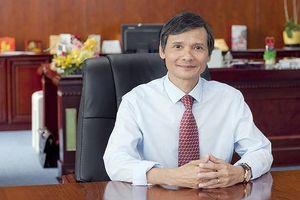 Ông Trương Văn Phước nghỉ hưu theo chế độ