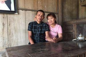 Nước mắt người phụ nữ Nghệ An trở về sau 23 năm bị lừa bán sang Trung Quốc