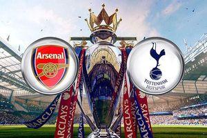 19h30 Tottenham gặp Arsenal: Gà trống run rẩy