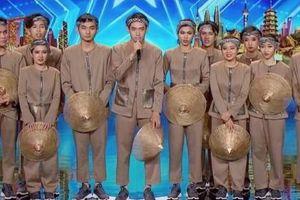 Thêm một đại diện Việt Nam khiến bộ ba giám khảo Asia's Got Talent 2019 phấn khích