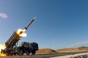 Chê S-400, Mỹ đề xuất bán tên lửa Patriot cho Thổ Nhĩ Kỳ