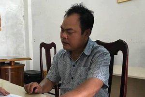 Khởi tố người chồng sát hại vợ vì nghi ngoại tình với tài xế