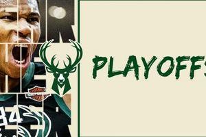 Bucks giành chiếc vé playoffs đầu tiên sau khi đánh bại Lakers