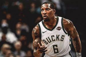 Bucks gia hạn hợp đồng khủng với Eric Bledsoe