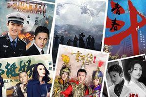 Phim truyền hình Hoa ngữ tháng 3: Tác phẩm mới của Chu Nhất Long và Trịnh Sảng ra mắt khán giả