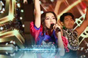 CLIP: Nhật Hà hát hit Đông Nhi - Lady Gaga xuất thần nhưng lại vụt mất giải Tài năng trước đối thủ này!