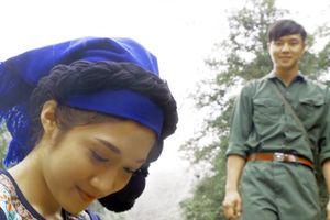 Tiết lộ thú vị về chuyện tình trong phim 'Bên dòng Păng Pơi'