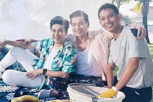 NSƯT Thành Lộc: Không muốn mọi người nhìn người đồng tính đáng thương và rẻ tiền