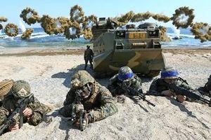 Mỹ-Hàn sẽ hủy tập trận chung hậu thượng đỉnh với Triều Tiên