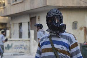 OPCW công bố báo cáo cuối cùng về tấn công hóa học ở Syria