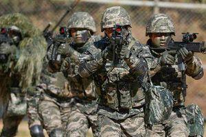 Mỹ - Hàn chấm dứt tập trận Đại bàng Non, ủng hộ đối thoại Triều Tiên