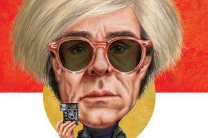 Đời sống thác loạn, hám danh, chìm trong ma túy của ông hoàng Pop art