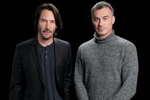 Đạo diễn 'John Wick' từng nhiều lần đóng thế cho Keanu Reeves