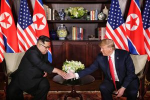 Singapore chi 20 triệu USD cho cuộc gặp Trump - Kim