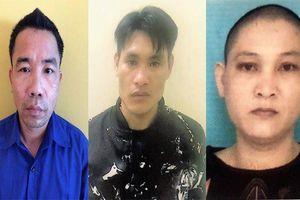 Hải Phòng: Khởi tố nhóm đối tượng trộm cắp cổ vật tại đình Hoàng Châu
