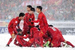U23 Việt Nam 'lột xác' ra sao từ U23 Châu Á 2018 tới vòng loại 2020
