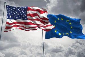 Mỹ và EU khởi động tìm lối thoát cho bất đồng thương mại