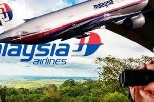 Cựu phi công Mỹ tuyên bố sốc về máy bay MH370