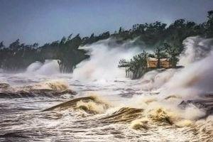Việt Nam giành giải nhất cuộc thi ảnh về thời tiết và khí hậu