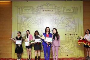Nguyễn Lan: Để thành công, hãy hành động bất chấp sự không hoàn hảo