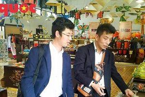 Đoàn Famtrip Nhật Bản khảo sát xây dựng tour 'Du lịch học tập' tại Thừa Thiên - Huế