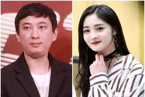 Chu Khiết Quỳnh nhóm Pristin lộ ảnh hẹn hò với công tử giàu nhất Trung Quốc?